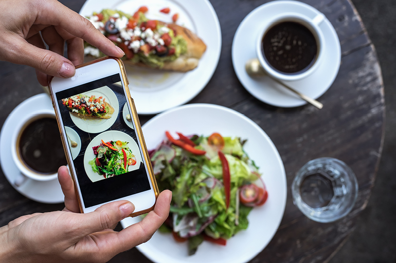 These 3 foodie-photo tips could help you win $500 Glance Dollars in #GlancePhoto contest!