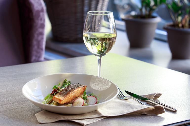 Quintessential Vancouver:  Savour the City's Finest with Glance Pay