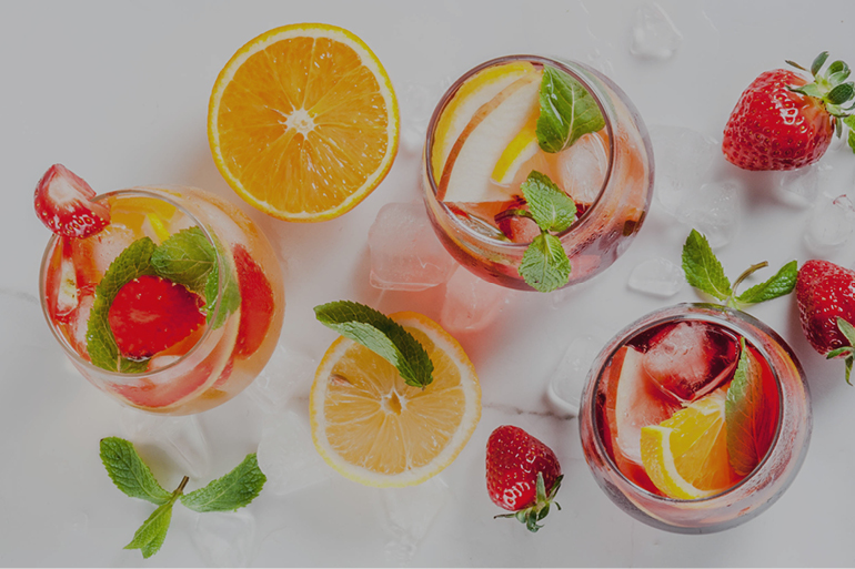Say Goodbye to Summer with HALF OFF Sangria Pitchers at Barsa