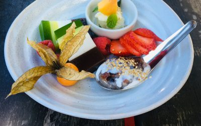 Savour every minute of Taste of Yaletown with Glance Pay