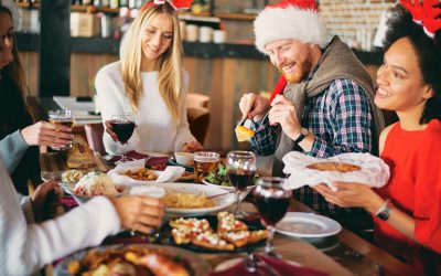 This Christmas, make more time for the magic with Glance Pay
